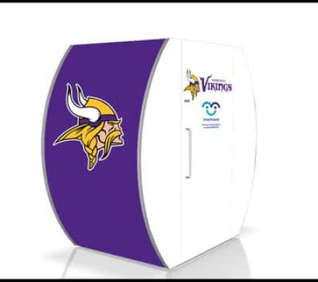 Vikings to Install 'Lactation Pods' For Breastfeeding Moms at Stadium