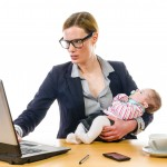 Tips for Going Back To Work After Having A Baby