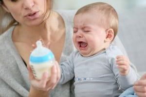 comfort your baby