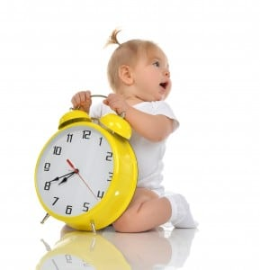 lifespan of breast milk