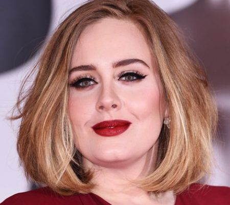 Adele Is Sick Of People Who Pressure New Moms To Breastfeed
