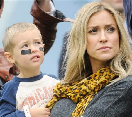 We need to quit using Kristin Cavallari as a parenting resource
