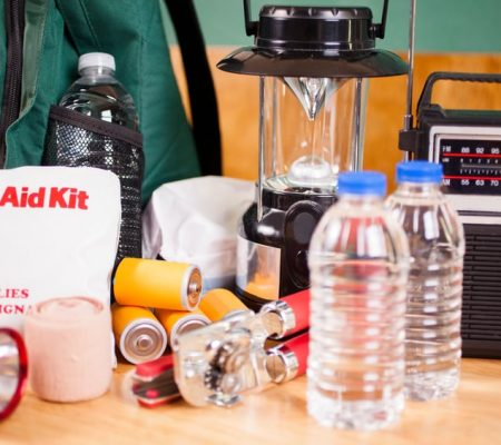 (Cox Media Group): Family Emergency Supply Kit Must-Haves
