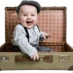 Quiz: Are You Prepared To Fly With Your Infant?